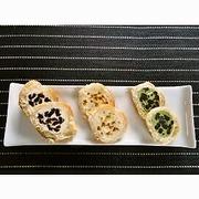 レザンアルメット/レーズンバター・抹茶あずき・オレンジ オリジナル3本セット!バラエティ豊かで大人気