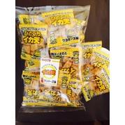 ひとくちイカ天マヨネーズ味 サクサクした食感と味わい 個包装で食べきりサイズ(8g×約22袋)