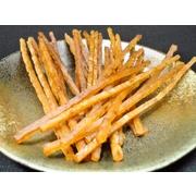 ほっけ燻製スティック 脂がのった北海道産のホッケを使用-大東食品