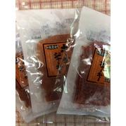 ポークジャーキー秋田オリオンフード/国産豚肉を使用80g×6袋入り●10月大特価