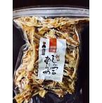 秋田しょっつるあたりめ ハタハタの旨味と北海道産のするめイカを使用/国産厳選珍味