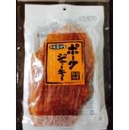 ポークジャーキー秋田オリオンフード/ネコポス送料無料 大特価   和風醤油味国産豚肉を使用 80g×2袋入り